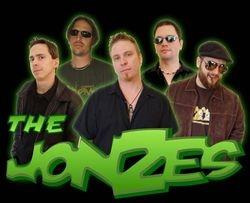 The Jonzes